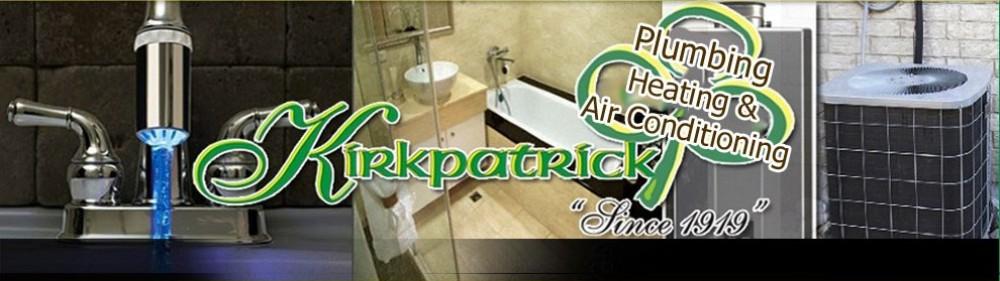 Kirkpatrick Plumbing